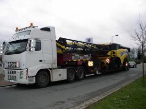 přeprava